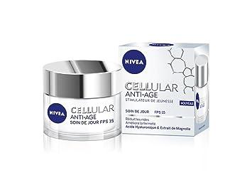 %&$tikoly# Nivea Cellular Anti-Age Soin de Jour 50 ml - Mode34