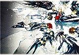 D.Gray-man コミックカレンダー2007 ([カレンダー])