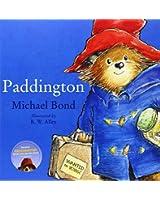 Paddigton Bear
