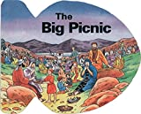img - for Big Picnic (Board Books) book / textbook / text book