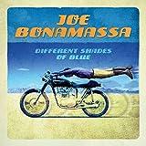 Joe Bonamassa - Different Shades of Blues [VINYL]