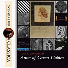 Anne of Green Gables Audiobook by Lucy Maud Montgomery Narrated by Karen Savage
