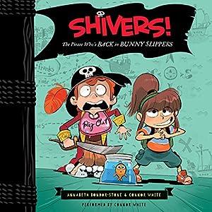Shivers! Audiobook