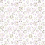 SwaddleMe Muslin Swaddle Blankets 3-PK, Floral Medallion (OS)