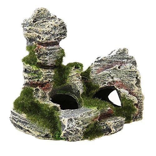 new-aquarium-fish-tank-ornament-rockery-mountain-cave-landscape-underwater-decor-a6-set22