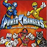 "Best of Power Rangersvon ""Ost"""