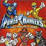 """Best of Power Rangersvon """"Ost"""""""