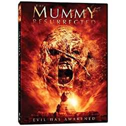 The Mummy: Resurrected