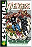Essential Avengers - Volume 6