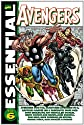 Essential Avengers, Vol. 6 (Marvel Essentials)