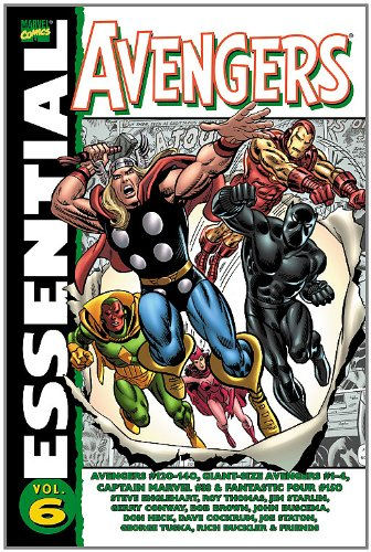 Marvel Heroes Ancient