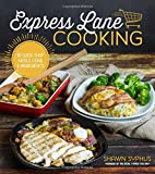 Express Lane Cooking: 80 Quick-Shop Meals Using 5 Ingredients