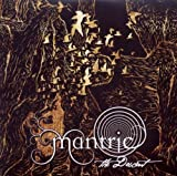 Descent by Mantric [Music CD]