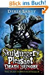 Death Bringer (Skulduggery Pleasant,...