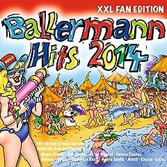 Ballermann Hits 2014 XXL Fan Edition