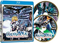 Cross Ange 1 [Blu-ray] by Section 23