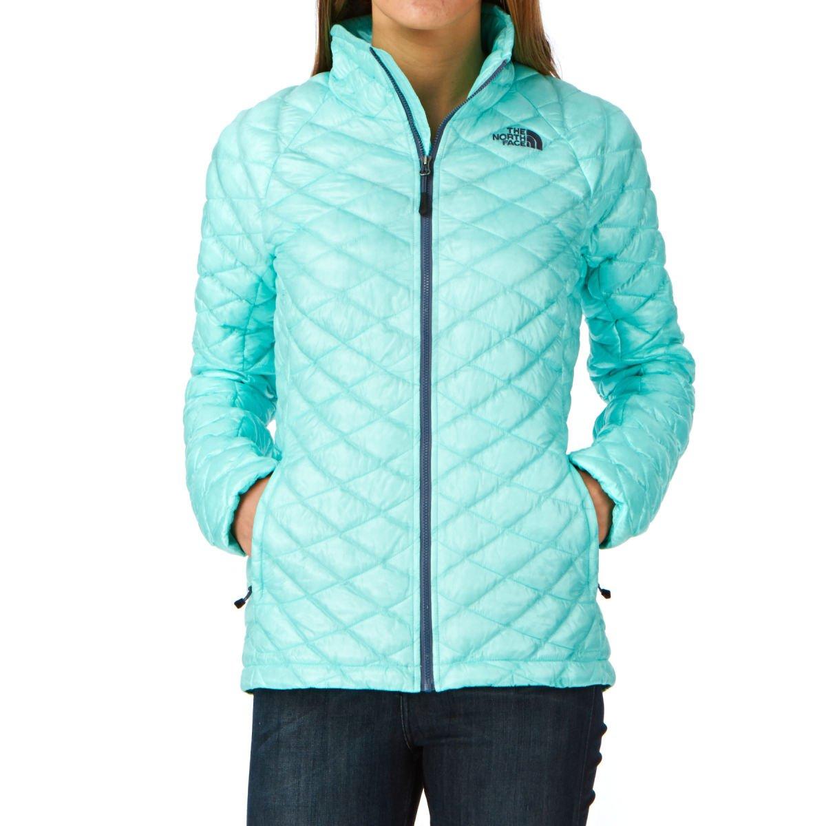 Damen Outdoor-Isolationsjacke/ Steppjacke Thermoball Full Zip Jacket W jetzt bestellen