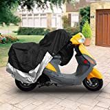 NEH® SUPERIOR TRAVEL DUST MOTORCYCLE SCOOTER MOPED COVER COVERS : FITS UP TO LENGTH 80