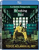 Breaking Bad - Temporada 5 [Blu-ray]