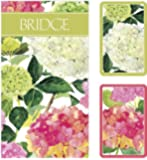 Endless Summer Bridge 2 Score Pads Playing Cards Gift Set