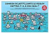 Image de La Semaine du chat de Philippe Geluck - L'intégrale 2 DVD + 5 cartes posta