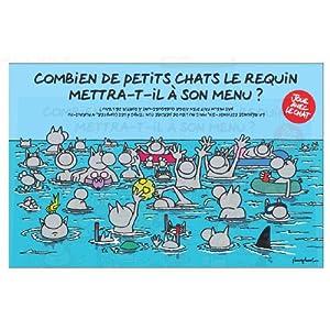 La Semaine du chat de Philippe Geluck - L'intégrale 2 DVD + 5 cartes posta