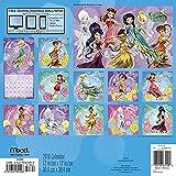 Disney Fairies 2016 Wall Calendar