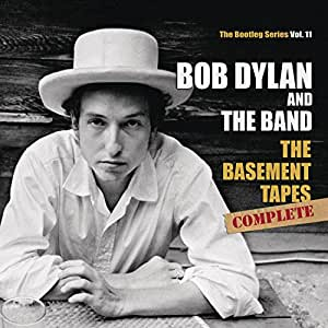 The Basement Tapes Complete: The Bootleg Series Vol. 11 (Box-Set inkl. 6 CDs und Fotobuch)