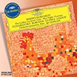echange, troc  - Rimsky-Korsakov : Le coq d'or,  La nuit de Mai - Tchaïkovsky : Francesca da Rimini...