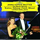 Anne-Sophie Mutter - The Berlin Recital
