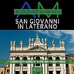 San Giovanni in Laterano   Andrea Lattanzi Barcelò