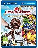 LittleBigPlanet: Marvel Super Hero Edition [PlayStation Vita, PSVita]