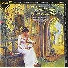 Bird Songs At Eventide - Lieder Divers De Speaks, Woodforde-Finden, Wood, Lehmann, Chadwick, Cadman.