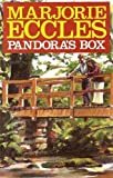 Pandoras Box (0727848569) by Eccles, Marjorie