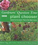 Gardeners' Question Time Plant Choose...