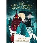 The Evil Wizard Smallbone | Delia Sherman