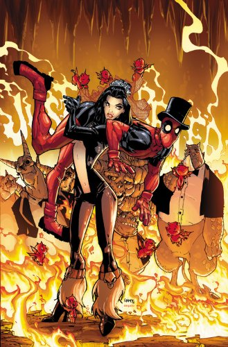 Deadpool Team-Up Volume 2: Special Relationship