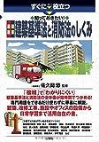 知っておきたい! 最新 図解 建築基準法と消防法のしくみ (すぐに役立つ)