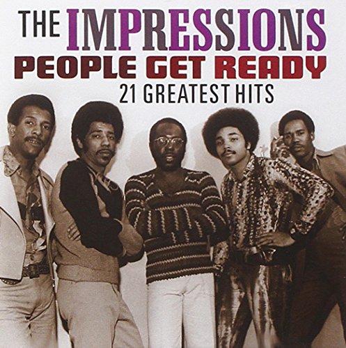 Impressions - People Get Ready - Zortam Music