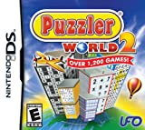 Puzzler World 2 - Nintendo DS