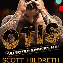 Otis Audiobook by Scott Hildreth Narrated by Benjamin Claude, Delisha Forest