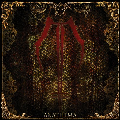 Dawn Of Ashes - Anathema
