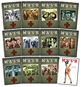 M*A*S*H: The Complete Series + Movie from 20th Century Fox