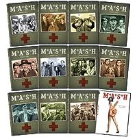Mash Complete Series + Movie on DVD