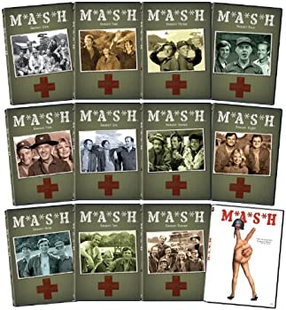 Mash Complete Series on DVD