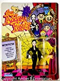 The Addams Family Morticia Action Figure (1992) by The Adams Family