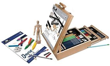 Essential Skitzen Künstler Papier A4 100 Blätter von Royal /& Langnickel
