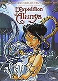 """Afficher """"Légendes de Troy<br /> L'expédition d'Alunÿs"""""""