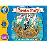 Orchard Toys Pirate Shipby Orchard Toys