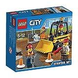 レゴ シティ 解体工事スタートセット 60072